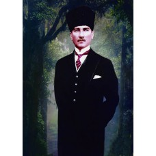 Poster - Atatürk