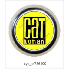 yooba çıt çıt - Cat Woman