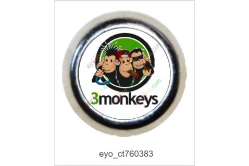 yooba çıt çıt - 3 Monkeys